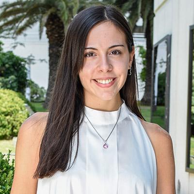 Ana Lucía Milán