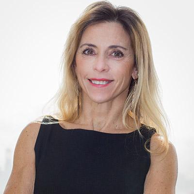Gisela Gaffoglio